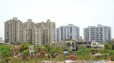 Gallery Cover Image of 310 Sq.ft 1 RK Apartment for rent in DLF Phase 3 for 10000