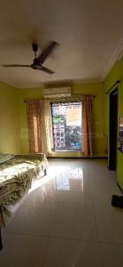 Gallery Cover Image of 344 Sq.ft 1 RK Apartment for rent in Piccadilly Buildings, Goregaon East for 17000