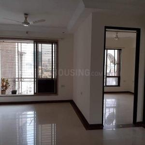 Gallery Cover Image of 1200 Sq.ft 3 BHK Apartment for rent in Vijay Symphony, Kandivali West for 42000