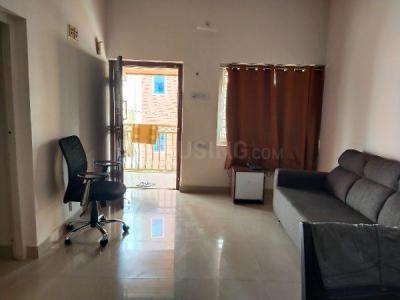 Gallery Cover Image of 900 Sq.ft 2 BHK Independent Floor for rent in Indira Nagar for 23000
