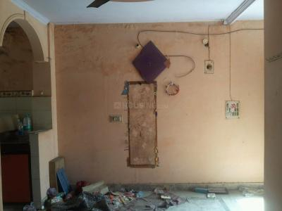 Gallery Cover Image of 350 Sq.ft 1 BHK Independent Floor for rent in Laxmi Nagar for 8000