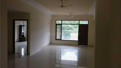 Gallery Cover Image of 1231 Sq.ft 2 BHK Apartment for rent in Jakhan for 14700