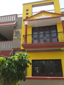 Gallery Cover Image of 2500 Sq.ft 4 BHK Villa for rent in Kogilu for 24000