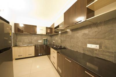 Gallery Cover Image of 2561 Sq.ft 4 BHK Villa for buy in Thoraipakkam for 28247000