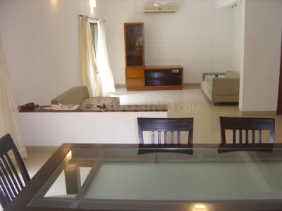 Gallery Cover Image of 1200 Sq.ft 2 BHK Apartment for buy in Juhu for 35000000