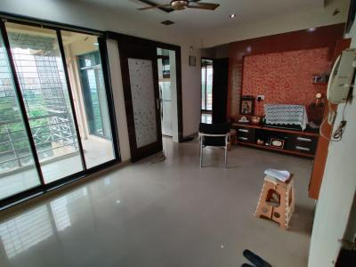 Gallery Cover Image of 1075 Sq.ft 2 BHK Apartment for buy in Shiv Shankar Galaxy, Seawoods for 13500000