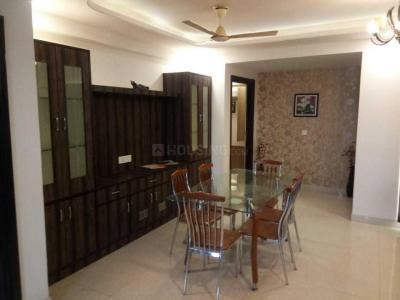 Gallery Cover Image of 1415 Sq.ft 3 BHK Apartment for buy in Shyam Nagar for 11000000