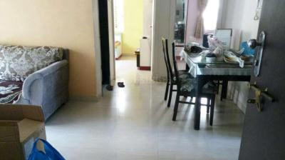 Gallery Cover Image of 575 Sq.ft 1 BHK Apartment for rent in Borivali East for 22000