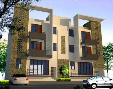Gallery Cover Image of 2000 Sq.ft 3 BHK Apartment for rent in Cox Town for 55000