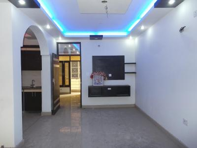 Gallery Cover Image of 765 Sq.ft 2 BHK Independent Floor for buy in Janakpuri for 13500000