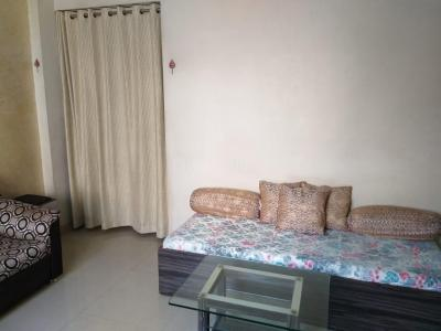 Gallery Cover Image of 900 Sq.ft 2 BHK Apartment for rent in Camp for 28000