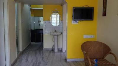 Gallery Cover Image of 450 Sq.ft 1 BHK Apartment for rent in Salt Lake City for 6100