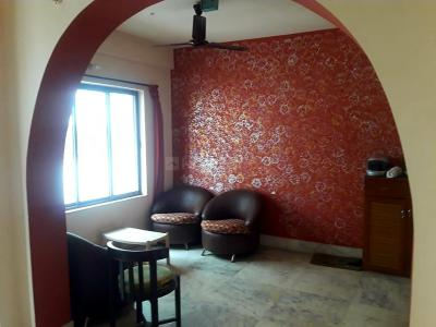 Gallery Cover Image of 1000 Sq.ft 1 BHK Apartment for rent in Mukundapur for 14000