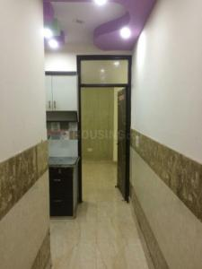 Gallery Cover Image of 360 Sq.ft 1 BHK Independent Floor for rent in Laxmi Nagar for 7900