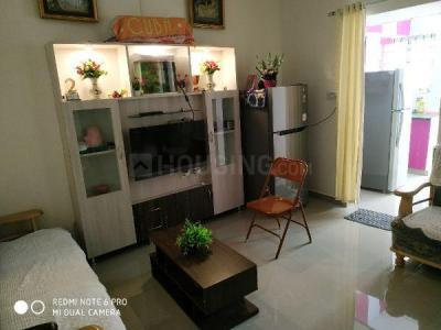 Gallery Cover Image of 600 Sq.ft 2 BHK Apartment for buy in R. T. Nagar for 3400000