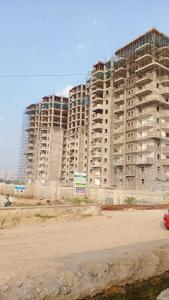 Gallery Cover Image of 1719 Sq.ft 3 BHK Apartment for buy in Manchirevula for 8595000