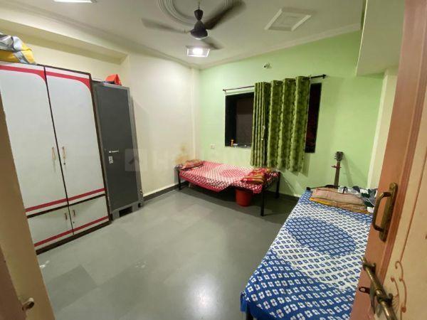Bedroom Image of Jadhav's PG in Baner