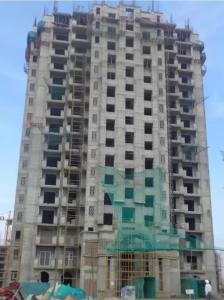 Gallery Cover Image of 1850 Sq.ft 3 BHK Apartment for buy in Sector 152 for 9500000