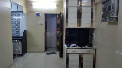 Gallery Cover Image of 340 Sq.ft 1 BHK Apartment for rent in Malad East for 20000