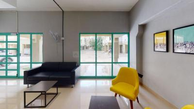 Hall Image of Stanza Living Taunton House in Porur