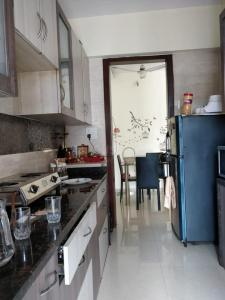 Gallery Cover Image of 650 Sq.ft 1 BHK Apartment for rent in Chinchwad for 11000