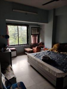 Gallery Cover Image of 650 Sq.ft 1 BHK Apartment for rent in Sion for 36000