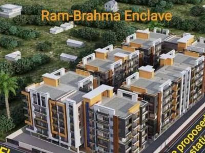Gallery Cover Image of 1486 Sq.ft 3 BHK Apartment for buy in Paijawa for 4500000