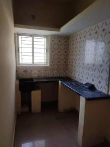 Gallery Cover Image of 1000 Sq.ft 1 BHK Independent Floor for rent in Marathahalli for 10000