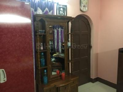 Gallery Cover Image of 850 Sq.ft 1 BHK Independent House for rent in Haltu for 9000