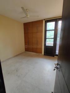 Gallery Cover Image of 1800 Sq.ft 3 BHK Independent Floor for rent in Kalkaji for 50000