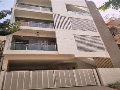 Gallery Cover Image of 575 Sq.ft 1 RK Independent House for rent in Kacharakanahalli for 12000