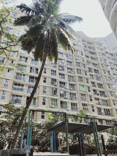 Balcony Image of Pink Homes in Powai