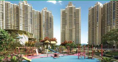 Gallery Cover Image of 1020 Sq.ft 2 BHK Apartment for buy in Kon for 6100000