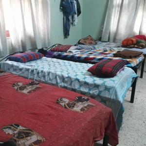 Bedroom Image of Ameeth Jagtat PG For Boys in Pashan
