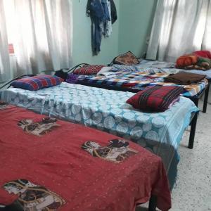 Bedroom Image of Ameeth Jagtat PG For Boys in Pashan