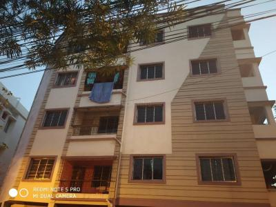 Gallery Cover Image of 1150 Sq.ft 3 BHK Apartment for buy in Bansdroni for 4000000