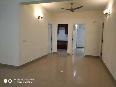 Gallery Cover Image of 1600 Sq.ft 3 BHK Apartment for rent in Akshayanagar for 28000