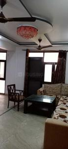 Gallery Cover Image of 1600 Sq.ft 3 BHK Apartment for rent in Sector 3 Dwarka for 22000