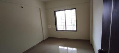 Gallery Cover Image of 750 Sq.ft 1 BHK Apartment for buy in KK Chrysanth, Rahatani for 4300000