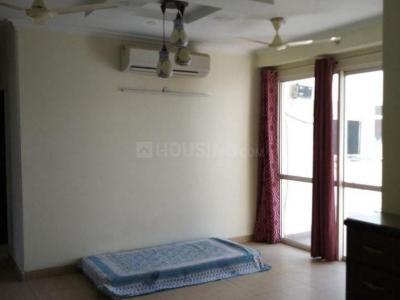 Gallery Cover Image of 1398 Sq.ft 2 BHK Apartment for rent in Sector 100 for 19000