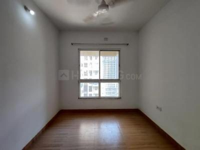 Hall Image of 550 Sq.ft 1 BHK Apartment for buy in DB Ozone, Dahisar East for 5211001