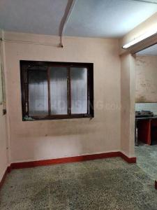 Gallery Cover Image of 385 Sq.ft 1 RK Apartment for rent in Thane West for 10000
