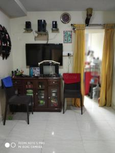 Gallery Cover Image of 1169 Sq.ft 2 BHK Apartment for rent in Kharadi for 22500