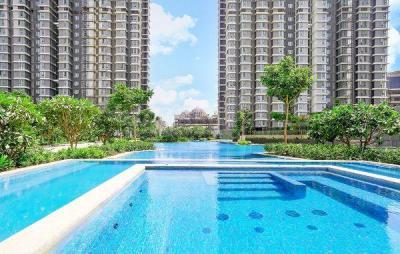 Building Image of Lodha Park in Lower Parel
