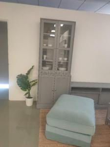 Gallery Cover Image of 769 Sq.ft 1 BHK Apartment for buy in Pati for 2860000