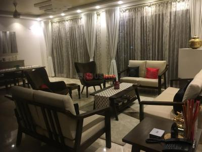 Gallery Cover Image of 3500 Sq.ft 4 BHK Apartment for rent in Phoenix One Bangalore West, Rajajinagar for 180000