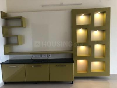 Gallery Cover Image of 2200 Sq.ft 3 BHK Apartment for rent in Varadharajapuram for 25000
