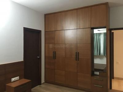 Gallery Cover Image of 1700 Sq.ft 3 BHK Apartment for rent in Rajajinagar for 65000