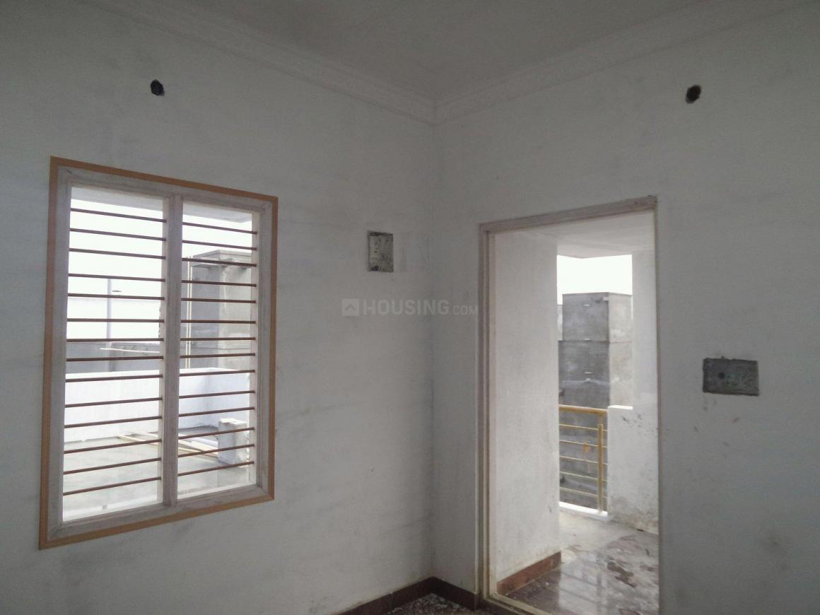 Living Room Image of 650 Sq.ft 1 BHK Independent Floor for buy in Kodigehalli for 3800000