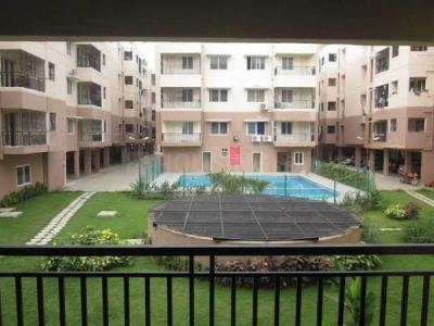 Gallery Cover Image of 1214 Sq.ft 3 BHK Apartment for buy in Natwest Aura, Urapakkam for 5000000
